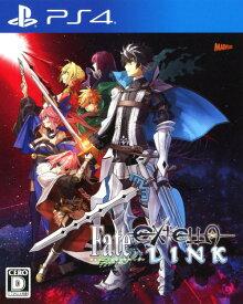 【中古】Fate/EXTELLA LINKソフト:プレイステーション4ソフト/アクション・ゲーム