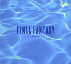 【中古】ファイナルファンタジーコレクションソフト:プレイステーションソフト/ロールプレイング・ゲーム