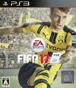 【中古】FIFA 17ソフト:プレイステーション3ソフト/スポーツ・ゲーム