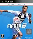 【中古】FIFA 19ソフト:プレイステーション3ソフト/スポーツ・ゲーム
