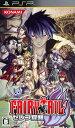 【中古】FAIRY TAIL ゼレフ覚醒ソフト:PSPソフト/マンガアニメ・ゲーム