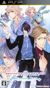 【SOY受賞】【中古】BROTHERS CONFLICT Brilliant Blueソフト:PSPソフト/恋愛青春 乙女・ゲーム