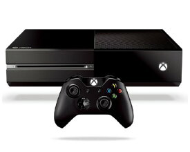 【中古・箱説なし・付属品なし・傷なし】Xbox OneXboxOne ゲーム機本体