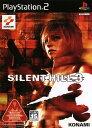 【中古】SILENT HILL3ソフト:プレイステーション2ソフト/アクション・ゲーム