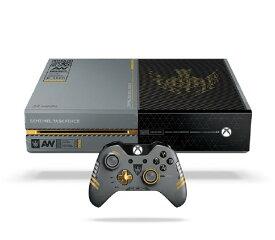 【中古・箱説あり・付属品あり・傷なし】【18歳以上対象】Xbox One コール オブ デューティ アドバンスド・ウォーフェア リミテッドエディション (限定版)XboxOne ゲーム機本体