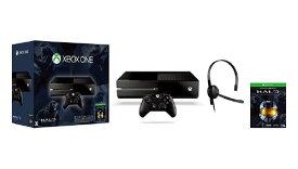 【中古・箱説なし・付属品なし・傷なし】Xbox One (Halo: The Master Chief Collection 同梱版) (5C6−00006)XboxOne ゲーム機本体