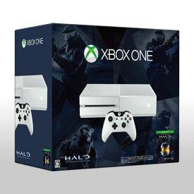 【中古・箱説あり・付属品あり・傷なし】Xbox One スペシャル エディション (Halo: The Master Chief Collection 同梱版) (限定版)XboxOne ゲーム機本体