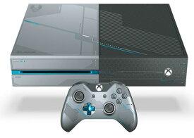 【中古・箱説あり・付属品あり・傷なし】Xbox One 1TB『Halo5: Guardians』リミテッド エディション (限定版)XboxOne ゲーム機本体