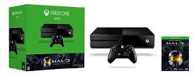【中古・箱説あり・付属品あり・傷なし】Xbox One 500GB (Halo: The Master Chief Collection 同梱版) (5C6−00098)XboxOne ゲーム機本体