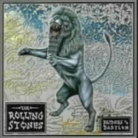 【中古】ブリッジズ・トゥ・バビロン/ザ・ローリング・ストーンズCDアルバム/洋楽