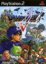 【中古】ドラゴンクエスト5 天空の花嫁ソフト:プレイステーション2ソフト/ロールプレイング・ゲーム