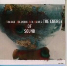 【中古】エナジー・オブ・サウンド/トランス・アトランティック・エア・ウエイブスCDアルバム/サウンドトラック
