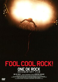 【中古】FOOL COOL ROCK!ONE OK ROCK DOCUMENTARY… 【DVD】/ONE OK ROCKDVD/映像その他音楽