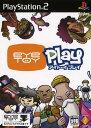 【中古】EyeToy:Playソフト:プレイステーション2ソフト/その他・ゲーム