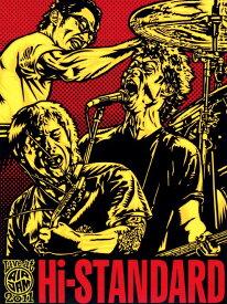 【中古】HI-STANDARD/Live at AIR JAM 2011 【DVD】/HI−STANDARDDVD/映像その他音楽