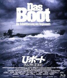 【中古】U・ボート DC 【ブルーレイ】/ユルゲン・プロホノフブルーレイ/洋画戦争