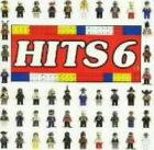 【中古】HITS 6/オムニバスCDアルバム/洋楽