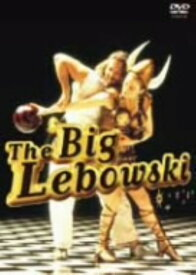 【中古】限)ビッグ・リボウスキ 【DVD】/ジェフ・ブリッジスDVD/洋画コメディ
