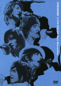 【中古】東方神起/1st LIVE TOUR 2006〜Heart… 【DVD】/東方神起DVD/映像その他音楽
