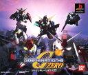 【中古】SDガンダム Gジェネレーション ZEROソフト:プレイステーションソフト/シミュレーション・ゲーム
