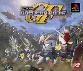 【中古】SDガンダム Gジェネレーション Fソフト:プレイステーションソフト/シミュレーション・ゲーム