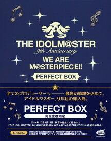 【中古】THE IDOLM@STER 9th…WE ARE M@STERPI…BOX 【ブルーレイ】/中村繪里子ブルーレイ/OVA