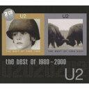 【中古】ザ・ベスト・オブU2 1980−2000(初回生産限定盤)/U2CDアルバム/洋楽