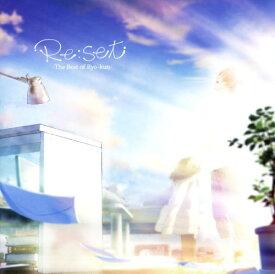 【中古】Re:set−The Best of Ryo−kun−(初回限定盤)(DVD付)/りょーくんCDアルバム/アニメ