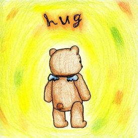 【中古】hug(初回限定盤A)/新垣結衣CDアルバム/邦楽