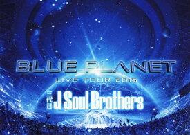 【中古】三代目 J Soul Brothers LIVE TOUR 2015… 【DVD】/三代目 J Soul BrothersDVD/映像その他音楽
