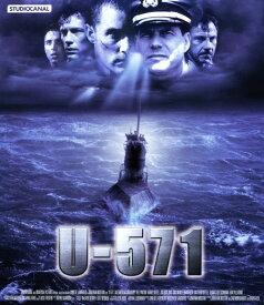 【中古】U−571 【ブルーレイ】/マシュー・マコノヒーブルーレイ/洋画戦争
