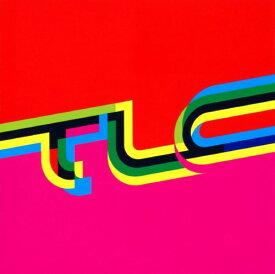 【中古】TLC/TLCCDアルバム/洋楽R&B