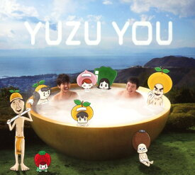 【新品】YUZU YOU[2006−2011]/ゆずCDアルバム/邦楽