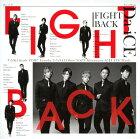 【中古】FIGHT BACK(初回限定盤A)(DVD付)/Da−iCECDアルバム/邦楽