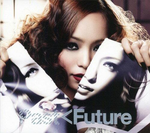【中古】PASTgt;FUTURE(DVD付)/安室奈美恵CDアルバム/邦楽