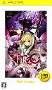 【中古】Fate/EXTRA CCC PSP the Bestソフト:PSPソフト/ロールプレイング・ゲーム