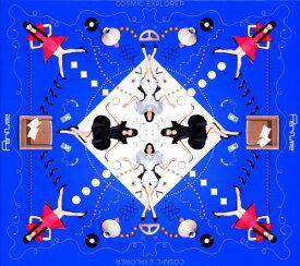 【中古】COSMIC EXPLORER(初回限定盤A)(2CD+ブルーレイ)/PerfumeCDアルバム/邦楽