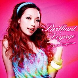 【中古】C−Love Fragrance Brilliant Voyage/オムニバスCDアルバム/邦楽