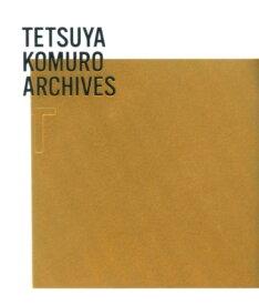 【中古】TETSUYA KOMURO ARCHIVES T/オムニバスCDアルバム/邦楽