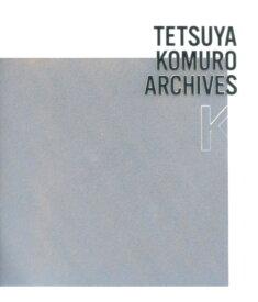 【中古】TETSUYA KOMURO ARCHIVES K/オムニバスCDアルバム/邦楽