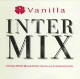 【中古】ヴァニラ・インター・ミックス/オムニバスCDアルバム/洋楽
