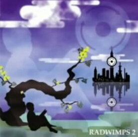 【中古】RADWIMPS 2〜発展途上〜/RADWIMPSCDアルバム/邦楽