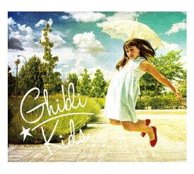【中古】Ghibli Kids−ジブリ キッズ−/オムニバスCDアルバム/アニメ