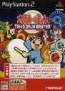 【中古】太鼓の達人 TAIKO DRUM MASTERソフト:プレイステーション2ソフト/シミュレーション・ゲーム