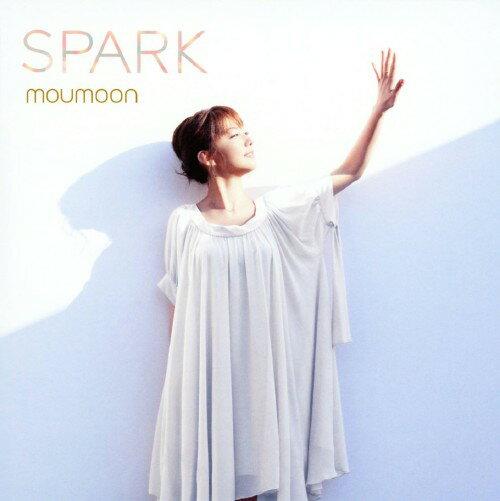 【中古】SPARK(DVD付)/moumoon