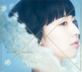 【中古】WHITE PLACE(初回生産限定盤B)(DVD付)/綾野ましろCDアルバム/アニメ
