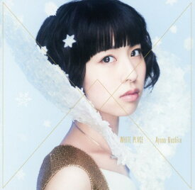 【中古】WHITE PLACE/綾野ましろCDアルバム/アニメ
