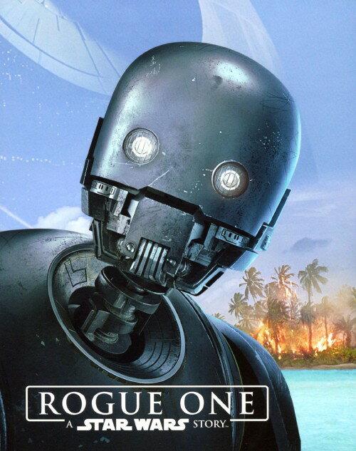 【中古】ローグ・ワン/スター・ウォーズ・ストーリー MovieNEX Blu−ray&DVDセット <初回生産限定版>/フェリシティ・ジョーンズブルーレイ/洋画SF