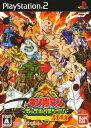 【中古】キン肉マン マッスルグランプリMAXソフト:プレイステーション2ソフト/アクション・ゲーム