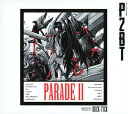 【中古】PARADE 2−RESPECTIVE TRACKS OF BUCK−TICK/オムニバスCDアルバム/邦楽